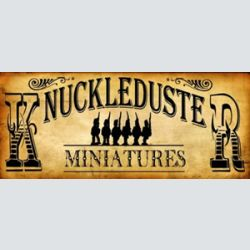KnuckledusterMiniatures