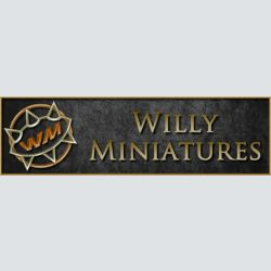 WillyMiniatures