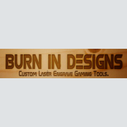 burn in design
